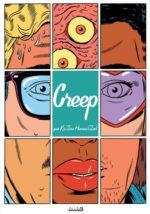 CoverCreepWeb